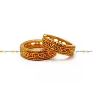 Lajga Maze Hoop Juli Earring For Women