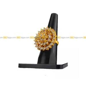 Lajga Umbrella Finger Ring For Women