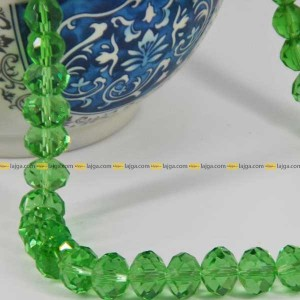 Lajga Crystal Necklace For Women