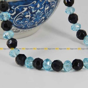 Lajga Mix Crystal Necklace For Women